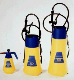 CP Pro Range 5L, 8L & 1.5L Available